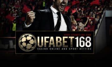 เล่นพนันUFABET168